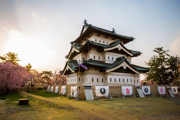ปราสาทฮิโรซากิ