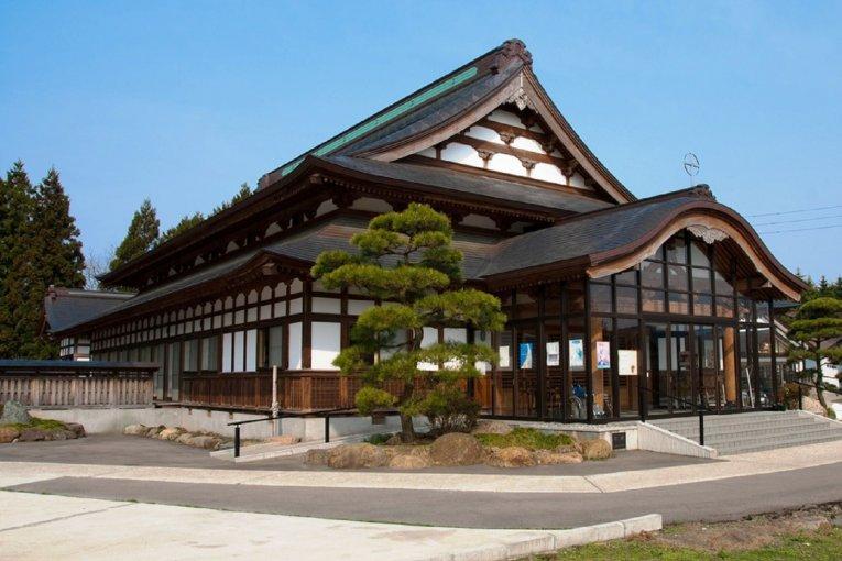 Eglise Notre-Dame d'Akita