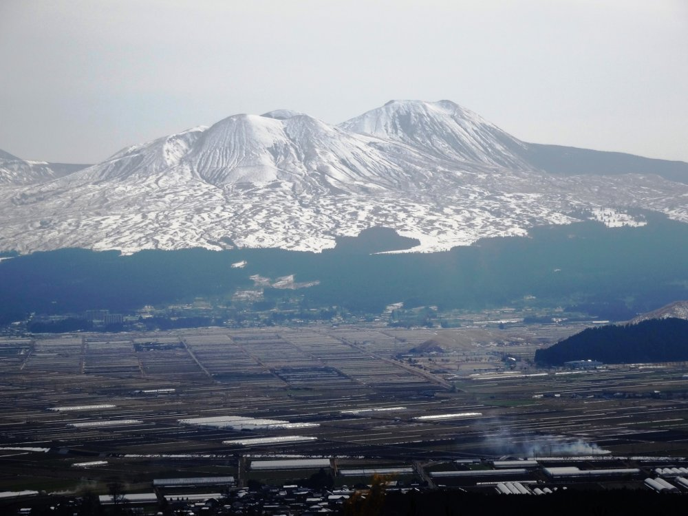 Mount Aso – Travel guide at Wikivoyage