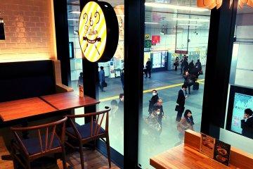 Nomono Kitchen at Akihabara