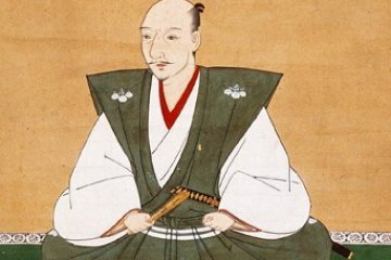 Honno-ji Temple and Oda Nobunaga