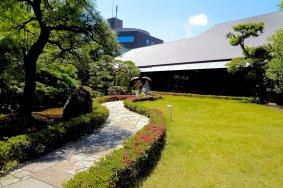 Nezu Museum & Garden, Omotesando