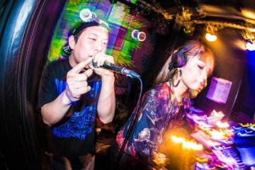 Tokyo's Top Ten Clubs