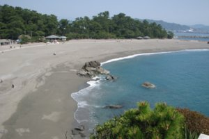 Urado Bay