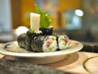 Nonta Sushi, Pacela