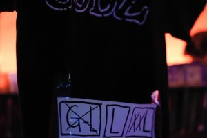 GODZ original merchandise for sale
