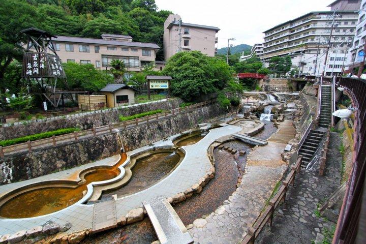 หมู่บ้านอาริมะออนเซน