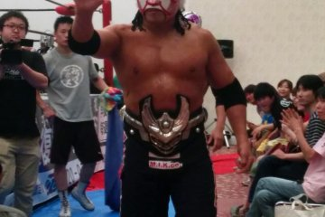 Michinoku Pro Wrestling