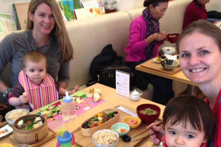 Harajuku's Child-Friendly Day Trips