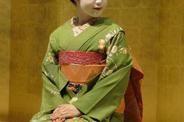 Le Musée de l'Artisanat de Kyoto