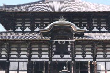 Một ngày ở Nara