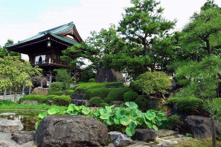 福井の聖玄寺