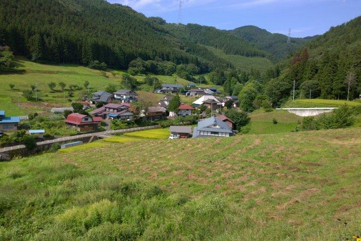 Le Petit Village de Ohasama à Iwate