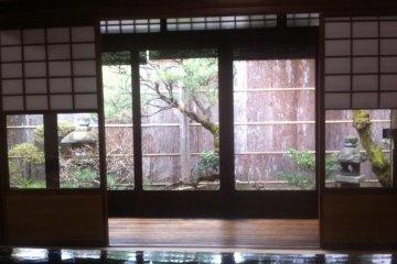 Today I am a Kimono Merchant