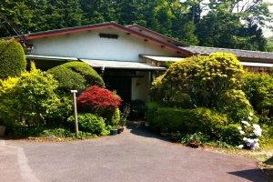 Building #2 Fuji Hakone Guesthouse