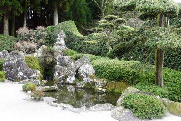 Les Maisons de Samouraïs de Chiran