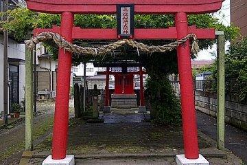 Walkabouts in Northern Saitama
