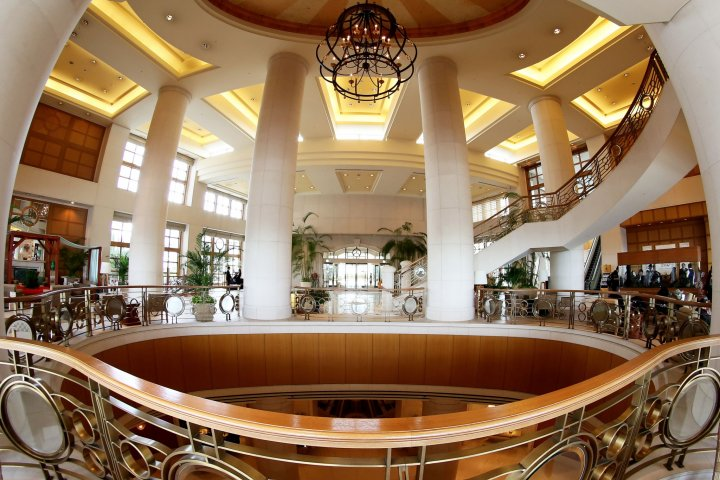 Fantastic Stay at Hotel Nikko Tokyo