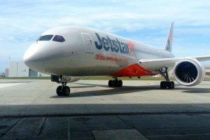 การนั่งเครื่องบินโดยสารบินตรงมายังสนามบินNew Chitose