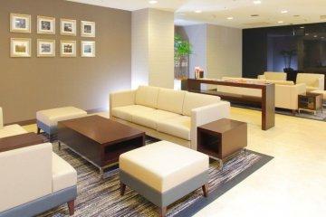 L'Hôtel MyStays Nagoya-Sakae