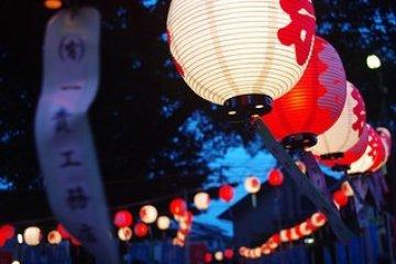 동일본, 동북지방의 무더위