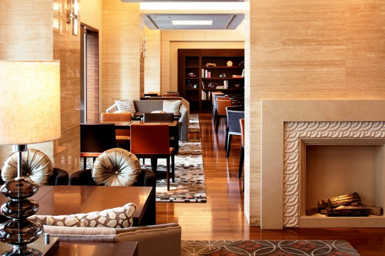Hotel Inter-Continental Osaka