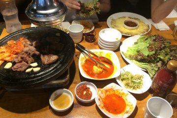 Tokyo's Korea Town: 10 Things to Do