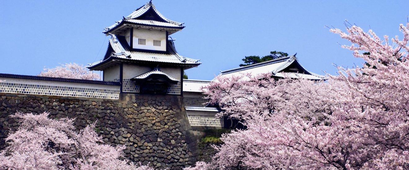 Porte Ishikawa-mon