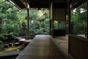La maison Nomura