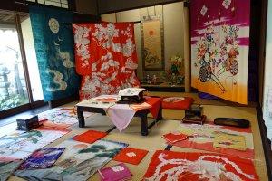 Le musée Shinise