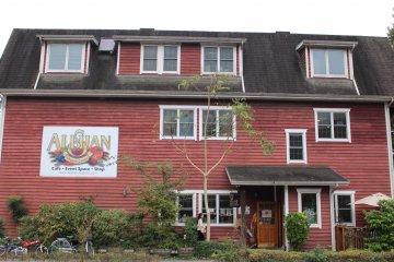 Alishan Café and Organic Center