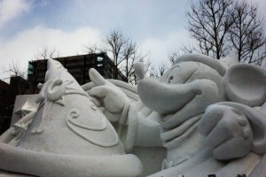 Be Magical by Tokyo Disney Resort