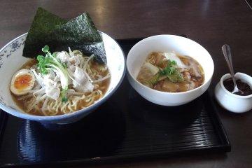 Peking Noodles