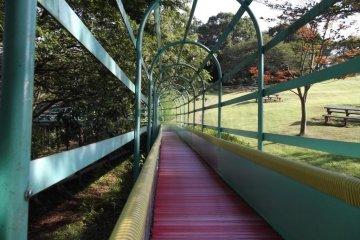 Azumayama Park, Ninomiya