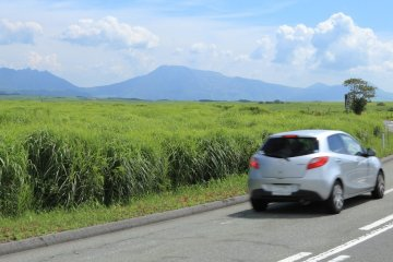 Tabirai Japan Car Rental