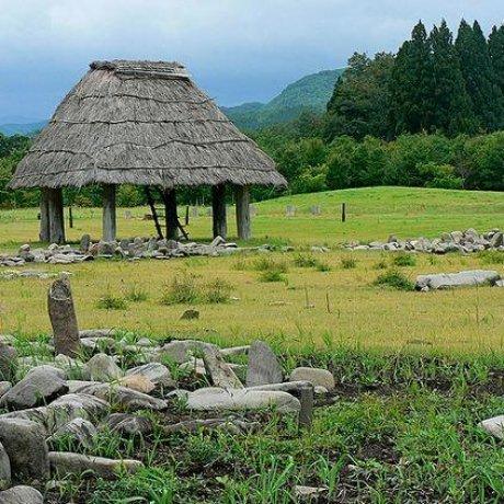 Oyu Stone Circles