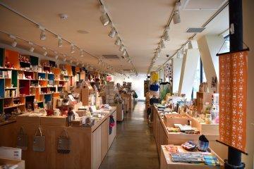 Morioka's Fesan Department Store