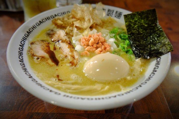 2-chome Tsukemen Gachi