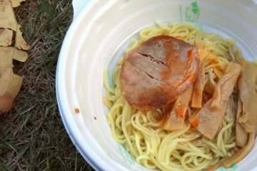 เทศกาลอาหารที่ฮิโรชิม่า