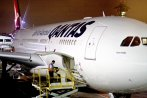 Qantas to Fly Melbourne–Narita