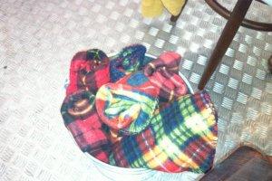 blankets to keep you warm at Morio cafe, Takasaki, Gunma