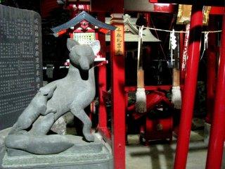 Shinto jinja