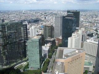Big Tokyo