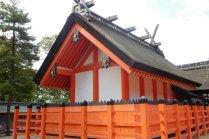Sumiyoshi Taisha in Photos