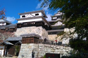 The Splendour Falls On Castle Walls