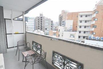Căn hộ Stay&Tokyo Otsuka