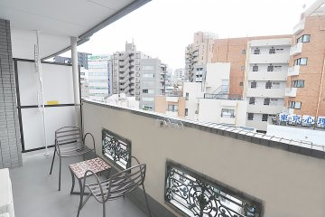 Stay&Tokyo 오츠카 사설 아파트