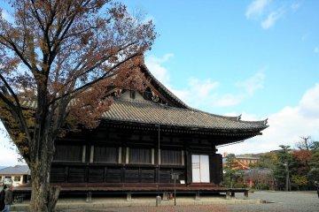 วัดซานจุซานเก็นโดะแห่งเมืองเกียวโต