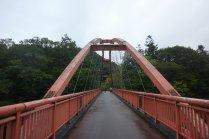 Yubari's Takinoue Park