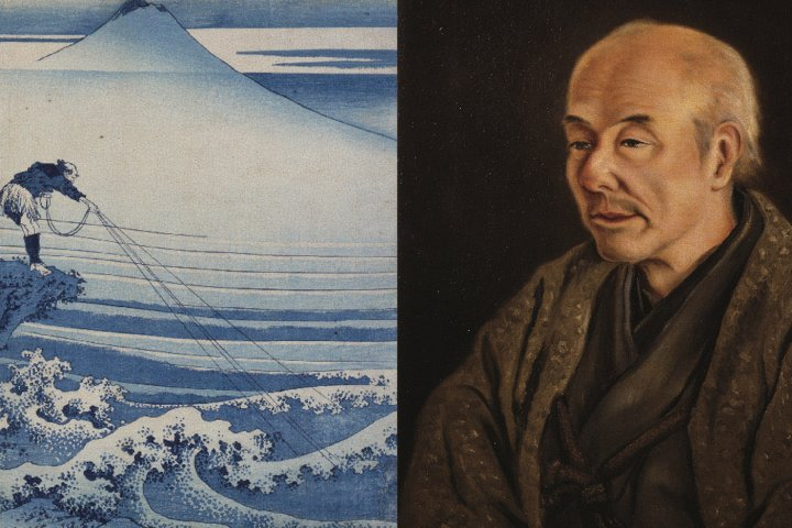 Supporters of The Sumida Hokusai Museum